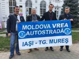 Sorin Moisa Moldova vrea autostrada