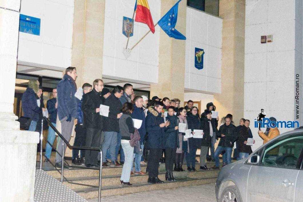 procurori in protest 6608
