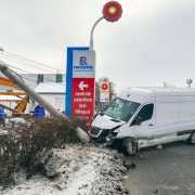 accident Rompetrol 5