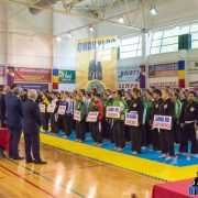 Qwan Ki Do campionatul national 5018