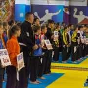 Qwan Ki Do campionatul national 5033