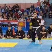 Qwan Ki Do campionatul national 5134