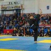 Qwan Ki Do campionatul national 5152