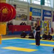 Qwan Ki Do campionatul national 5270
