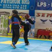 Qwan Ki Do campionatul national 5296