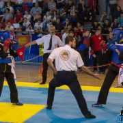 Qwan Ki Do campionatul national 5303