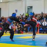 Qwan Ki Do campionatul national 5317
