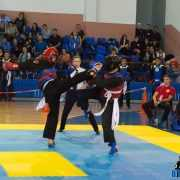 Qwan Ki Do campionatul national 5356