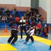 Qwan Ki Do campionatul national 5358