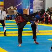 Qwan Ki Do campionatul national 5367