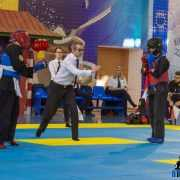 Qwan Ki Do campionatul national 5420