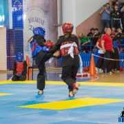 Qwan Ki Do campionatul national 5430