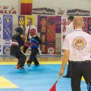 Qwan Ki Do campionatul national 5435
