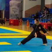 Qwan Ki Do campionatul national 5453