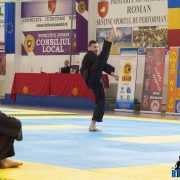Qwan Ki Do campionatul national 5507