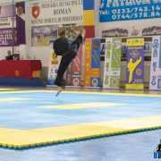 Qwan Ki Do campionatul national 5509