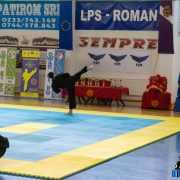 Qwan Ki Do campionatul national 5530
