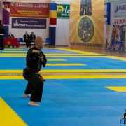 Qwan Ki Do campionatul national 5557