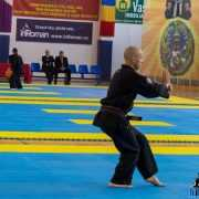 Qwan Ki Do campionatul national 5563