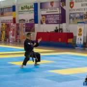 Qwan Ki Do campionatul national 5578
