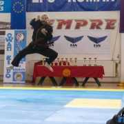 Qwan Ki Do campionatul national 5583