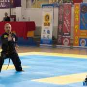 Qwan Ki Do campionatul national 5625