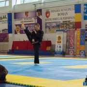Qwan Ki Do campionatul national 5654