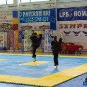 Qwan Ki Do campionatul national 5657