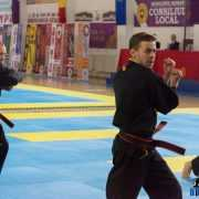 Qwan Ki Do campionatul national 5686