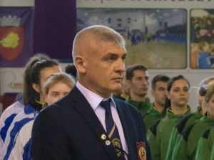 Mihai Cristea Qwan Ki Do campionatul national 5039