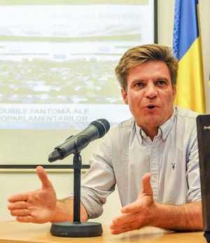 """""""Societatea fierbe, mulți români s-au schimbat în ultimii ani și ies în stradă pentru demnitate, justiție, valori, nu pentru bani"""" 5"""