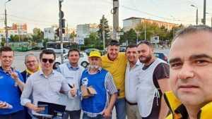 Klaus Iohannis PNL precampanie 1