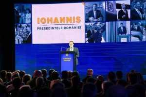 Lansare Program Prezidential orban 1