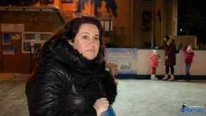 Roxana Iorga deschidere patinoar 2019Deschidere patinoar 2019 DSC2787