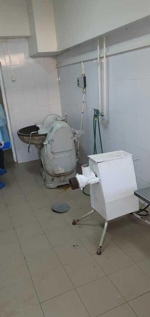 bloc alimentar spitalul judetean neamt 6