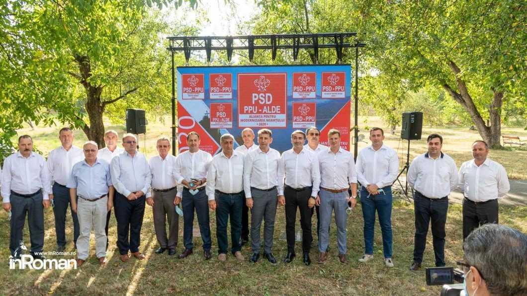PSD PPU grup MG 3548