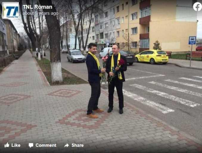 Radu Samson PNL 2