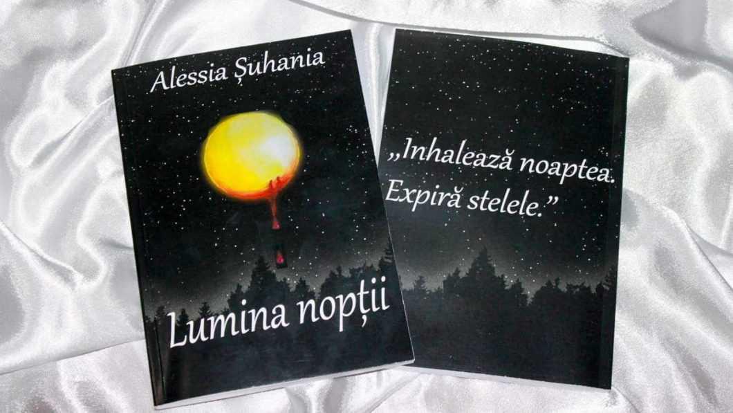 Alessia Suhania Lumina Noptii
