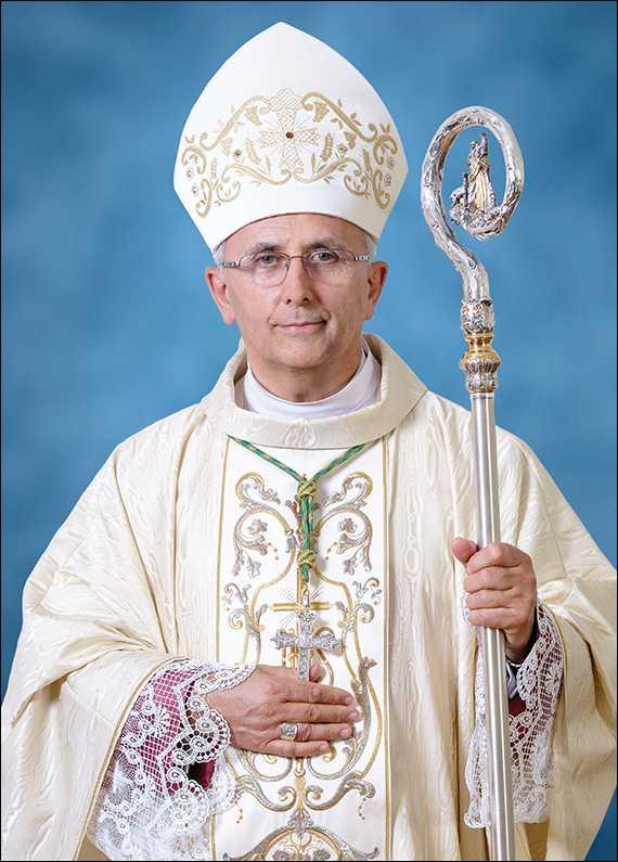 episcop iosif paulet